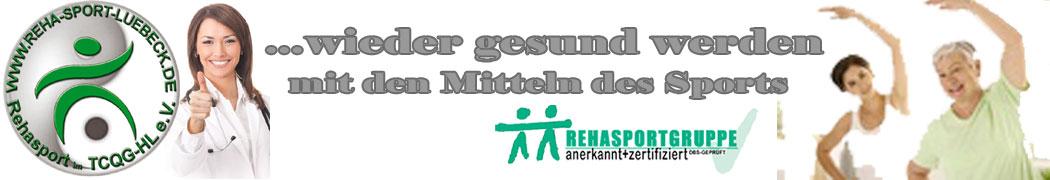 Reha Sport in Lübeck
